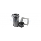 Filter Housings & Spares