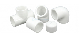 0.5 Inch Pipe Fittings