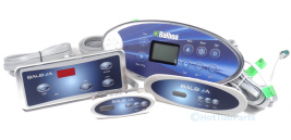 Balboa Topside Control Panels