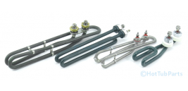 Heater Elements & Spares