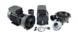 Wellis Spa Pumps & Parts