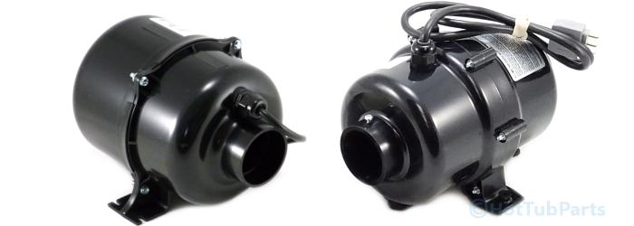 Hot Tub Air Blowers
