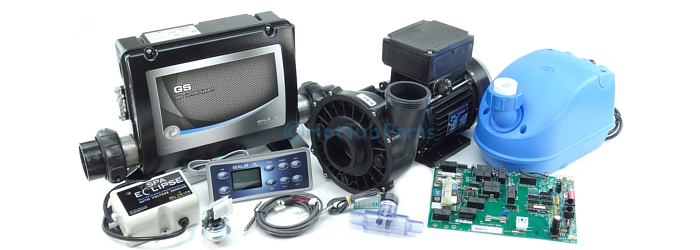 Electrical Hot Tub Parts