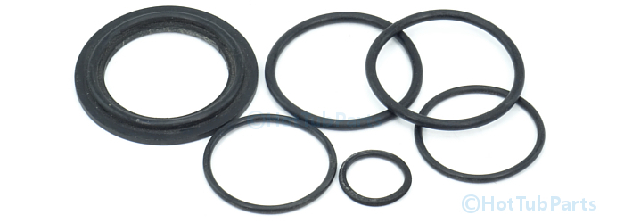 Gaskets & O'Rings