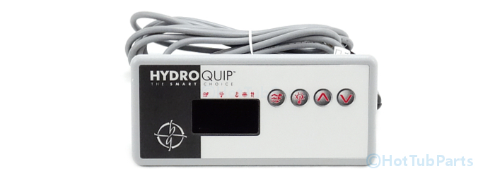 HydroQuip Topside Panels