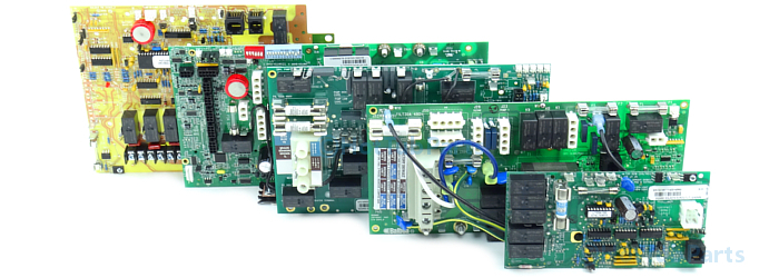 Circuit Boards (PCB's)
