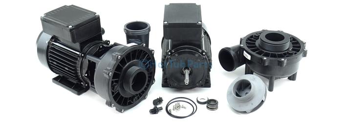 Hot Tub Pumps & Parts
