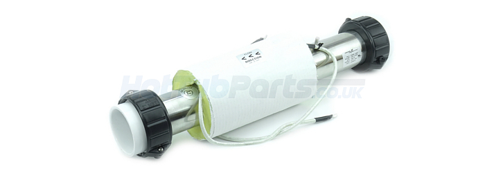 Cal Spa Heaters & Parts