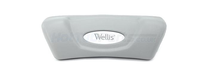 Wellis Spa Headrests