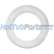 "2"" Pump Union Thin Flat Gasket (Single)"