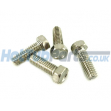 48 Frame Wet End Fixing Bolts x4