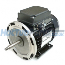 1/8hp Waterway Iron Might EMG Motor