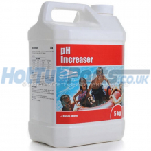 Swimmer pH Increaser 5kg