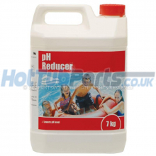Swimmer pH Reducer 7kg