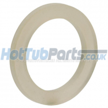 2 Inch Pump Union Thick Flat Gasket (Single)