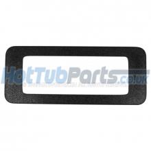 Balboa Topside Control Panel Bezel - Standard & Deluxe
