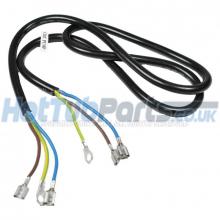 ACC 2FT Circulation Pump Cord