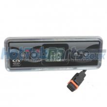 AeWare IN.K300 Topside Control Panel (1 Pump)