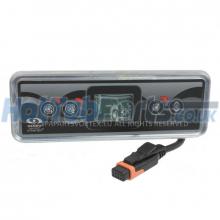 AeWare IN.K300 Topside Control Panel (2 Pump)