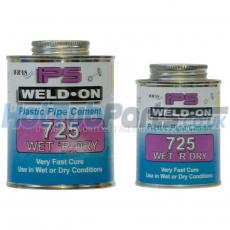 Pipe Glue (Solvent Cement) 237ml