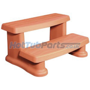 Cover_Valet_Spa_Steps_Redwood