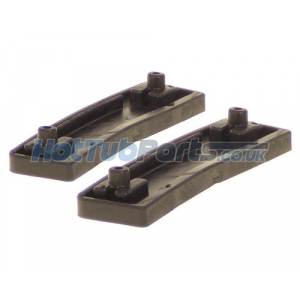 48 Frame EMG Pump Rubber Feet (x2)
