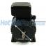 2hp 2 Speed 48 Frame EMG Motor
