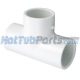 """1""""_Equal_Tee_Pipe_Fitting"""