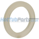 2 Inch Pump Union Thick Flat Gaskets (Sold In Pairs)