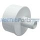 2 inch - 3/4 Inch Ozone Barb Adapter