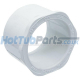 1 inch - 3/4 inch Pipe Reducer