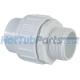 1.5 inch Socket Union (M Thread to F Socket)