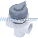 1 inch Waterway Diverter Valve - Grey