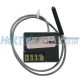 Thermostat 7-42 Degree, 24V, 10A, Inc. Probe