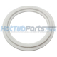 2 Inch Official Balboa Heater O'Ring Gasket (Single)